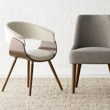 Frederick Barrel Chair