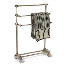 Lynette Free Standing Towel Rack