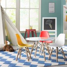 Mackenzie Daffy Children's Desk Chair (Set of 2)