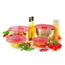 4 Piece Lid Gift Set