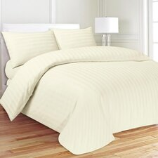Lottie Alex 100% Cotton Duvet Set