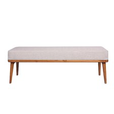 Vivienne Upholstered Bedroom Bench
