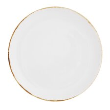 "Salt 8.25"" Coupe Salad Plate (Set of 4)"
