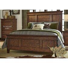 East Pleasant View Panel Customizable Bedroom Set