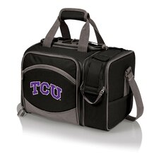 12 Can NCAA Malibu Picnic Cooler