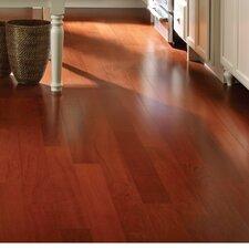 "3-1/2"" Engineered Brazilian Cherry Hardwood Flooring in Classic"