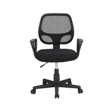 Mid-Back Mesh Desk Chair