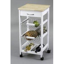Creston Kitchen Cart