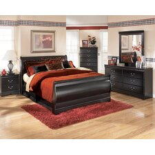 Quick View Waterford Sleigh Customizable Bedroom Set