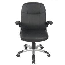 Elaine Mid-Back Desk Chair