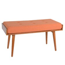Robin Upholstered Bedroom Bench