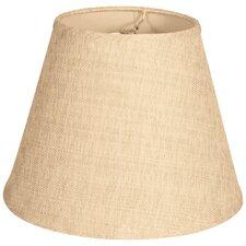 "Timeless 18"" Linen Empire Lamp Shade"