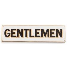 Monte Carlo Gentlemen Textual Art