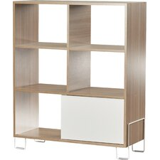 "Erica 39"" Cube Unit Bookcase"