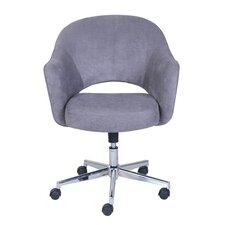 Serta Valetta Mid-Back Desk Chair