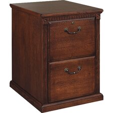 Huntington Oxford 2-Drawer File Cabinet