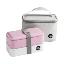 Grub Tub 6-Piece Lunch Box Set