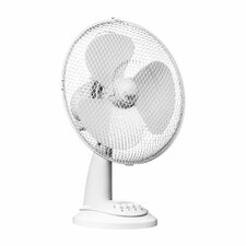 30.5cm Desk Fan