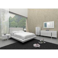 Gerardo Platform 5 Piece Bedroom Set