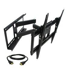 Full Motion Wall Mount for 26'' - 55'' Plasma/LCD/LED Screens