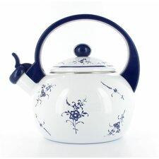 Old Luxembourg 2.1-qt. Tea Kettle