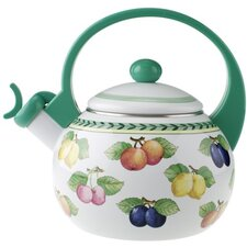 French Garden 2.1-qt. Tea Kettle