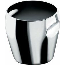 Luigi Massoni Stainless Steel Ice Bucket