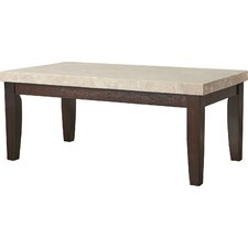 Marble Granite Top Coffee Tables Wayfair