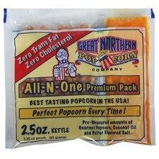 Popcorn Portion Pack (Set of 24)