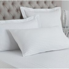 Edwardian Sateenstripe Oxford Pillowcases (Set of 2)