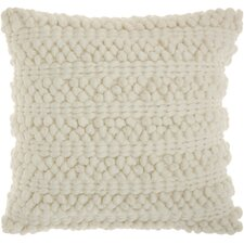 Colmars Throw Pillow