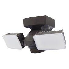 2 Head LED Outdoor Floodlight