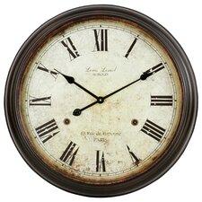 "25"" Emmaline Wall Clock"