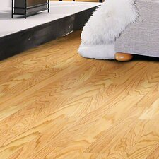 "3-1/4"" Engineered Oak Hardwood Flooring in Natural"