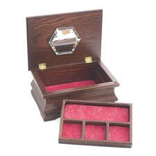 Little Lady Jewelry Box