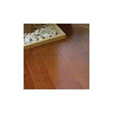 "3"" Solid Brazilian Cherry Hardwood Flooring in Natural"