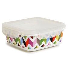 Ziggy 22.7 Oz. Food Storage Container (Set of 2)