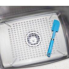 Contour Kitchen Sink Protector Mat