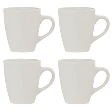 Miller Mugs (Set of 4)