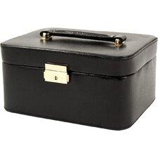 Lizard Jewelry Box