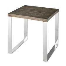 Perron End Table