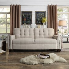 Delicia Tufted Sofa