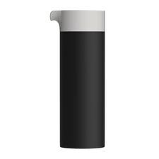White Line Naturally Cooling Ceramic 25.36 oz. Carafe