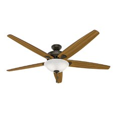 "70"" Stockbridge® 5-Blade Ceiling Fan"