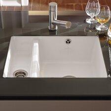 Subway 54.5cm x 44cm Kitchen Sink