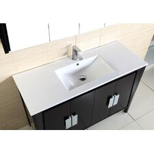 """48"""" Single Sink Vanity"""