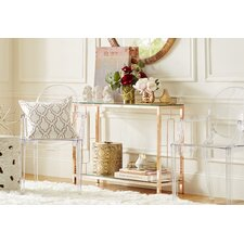 2 Tier Console Table  by !nspire