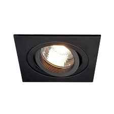 New Tria Recessed Individual Spotlight