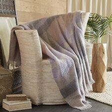 Tanzania Isna Throw Blanket