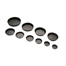 Non-Stick Individual Pie Pan (Set of 9)